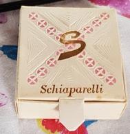 Schiaparelli S - Miniatures Anciennes (jusque 1960)