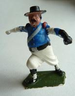 FIGURINE DUCOLP - SGT GARCIA - Figurines