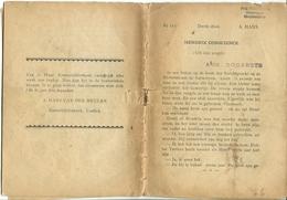 A. Hans Kinderbibliotheek Nr. 111 Hendrik Conscience ( Geen Kaft Meer ) - Books, Magazines, Comics