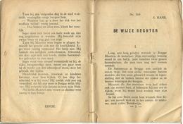A. Hans Kinderbibliotheek Nr. 564 De Wijze Rechter ( Geen Kaft Meer ) - Books, Magazines, Comics