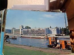 BELGIO LIEGI PALAIS MUSEE  CONGRES V1962  GU3303 - Liège
