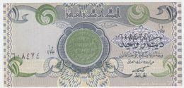 Iraq P 79 - 1 Dinar 1992 - UNC - Iraq