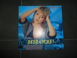 33 T FRANCE GALL  DEBRANCHE  VOIR PHOTOS - Vinyl Records