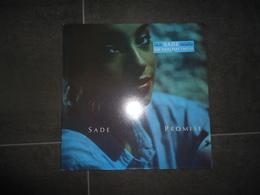33 T    SADE PROMISE VOIR PHOTOS - Soul - R&B