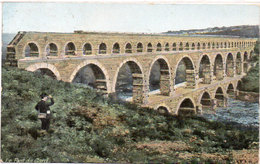Le Pont Du Gard  (109767) - Frankreich