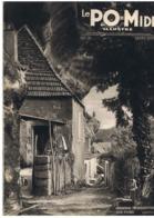 """Revue Du Personnel SNCF, Train, Cheminot - Orléans - Midi  """" Le PO-MIDI"""" 1936 N°38 - Articles, Voir Descriptif (fr61) - Livres, BD, Revues"""