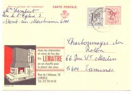 Belgique Publibel N° 2210 Oblitéré - Stamped Stationery