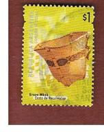 ARGENTINA - SG 2765  - 2000 ARGENTINE CULTURE: BASKET      -    USED ° - Argentina