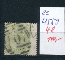 UK   Nr. 48   O- Stempel Beachten ... (ee4559 ) Siehe Scan.... - Non Classés