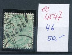 UK   Nr. 46  O- Stempel Beachten ... (ee4548 ) Siehe Scan.... - Non Classés