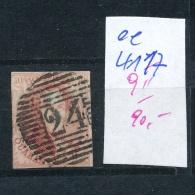 Belgien Nr. 9 I O  (ee4117 ) Siehe Scan.... - Belgien