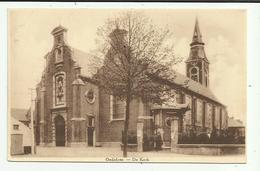 Oedelem   *  De Kerk - Beernem