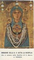 Immagine Della B.V. Detta La NIcopeja.  T -  125 - Old Paper