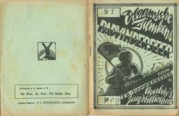 Vlaamsche Filmkens Nr 7 Padvinderseer Fr. Hammenecker ( Averbode's Jeugdbibliotheek ) - Books, Magazines, Comics
