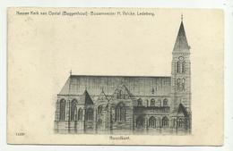 Buggenhout   *  Nieuwe Kerk Van Opstal - Noordkant  - Bouwmeester H. Valcke, Ledeberg - Buggenhout