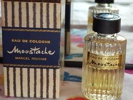 Moustache De Rochas Edc Autre Boite - Miniature Bottles (in Box)