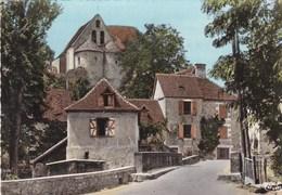 CREYSSE ENTREE DU BOURG (dil405) - France