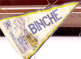 Binche    Fanion   1960 - Autres Collections
