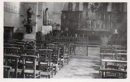 88Sv  78 Carrieres Sur Seine Interieur De L'église - Carrières-sur-Seine