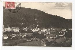 St Blasien, Vue Générale (A4p47) - Waldshut-Tiengen