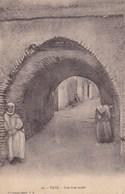 TAZA UNE RUE ARABE/MAROC (dil406) - Maroc