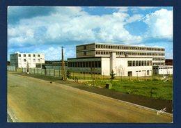 54. Lexy. Le Collège Emile Gallé. 1987 - France
