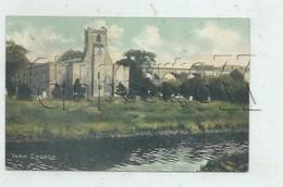 Yarm (Royaume-Uni, Yorkshire) :  The Church In 1910  PF. - Autres