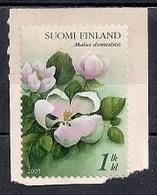 Finland 2005 - Flowers MINT - Finlande