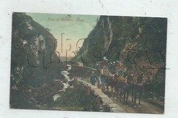 Oban  (Royaume-Uni, Écosse) : CU Of Diligence Pass Of Melfort   In 1910 (lively)  PF. - Autres