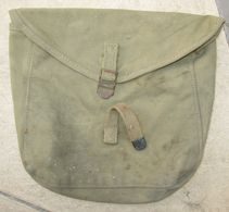 Pochette A Gamelle US WW2 - 1939-45