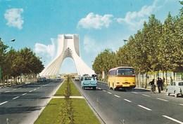 MAYDANE SHAHYAD ARYAMEH  TEHERAN (dil406) - Iran