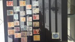 Très Belle Collection Timbres Et Blocs Du MEXIQUE Oblitérés Et ** Grosse Majorité ** Côte Sympa. - Colecciones (en álbumes)