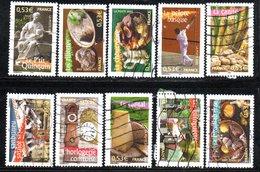 N° 3767 / 3776 - 2005 - France