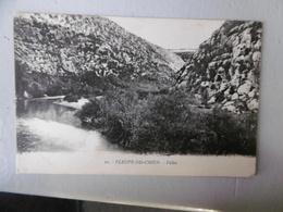 Fleuve Du Chien - Vallée - Lebanon