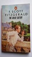 The Great Gatsby, F. Scott Fitzgerald - Romans