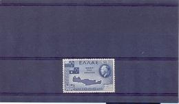 Greece 1950 Battle Of Crete MNH LUX VF/XF - Griechenland