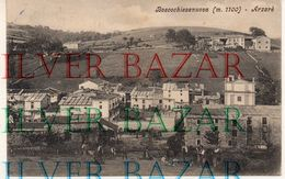 BOSCOCHIESANUOVA - VERONA - ARZARE' METRI 1100 - Verona