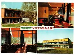MOTOREST VIITASAARI - MOTELLI - Finlandia