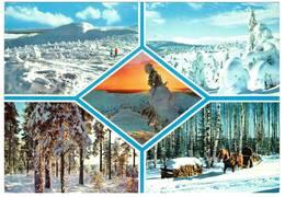 SUOMI  FINLAND - Finlandia