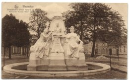 Westerloo - Gedenkteken Graaf Hendrik De Merode - Westerlo
