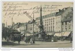 Verviers - Monument David - Feldpost - Verviers