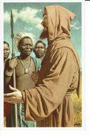 GEEL-GEORGES WILLEMS Né à OEVEL-MISSIONNAIRE CAPUCIN AU CONGO-mort à NGONCO MATA - Geel