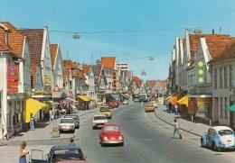 VW Käfer,NSU 110/1200,Peugeot 204,Opel Acona A,Ford Consul....Vechta (Oldb.),ungelaufen - Voitures De Tourisme