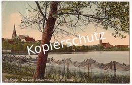 Deutsch Krone (z5596) - Westpreussen