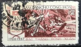 VIETNAM NORTH 1968 WINTER-SPRING GREAT VICTORIES - Vietnam