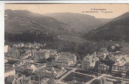Cp , 63 , LA BOURBOULE , Vue Générale - La Bourboule