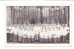 VATICAN - Sixtinischer Chor, Domweihe Linz 1928 - Vatikanstadt