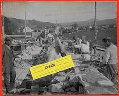 PHOTO Photographie 88 Construction à GRANGES-sur-Vologne Ou Environs (Vosges) - Lieux