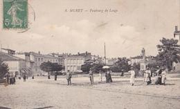 MURET Faubourg De Louge - Muret