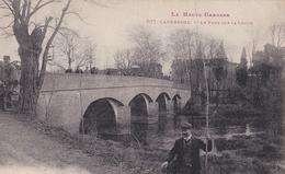Lavernose Le Pont Sur La Louge - France